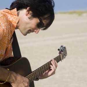Trey Hamlin.Professional Guitarist & Vocalist - Singing Guitarist in Charlotte, North Carolina
