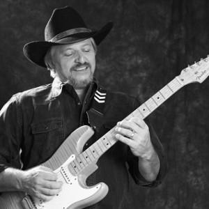 Trey Warner - Singing Guitarist in Las Vegas, Nevada