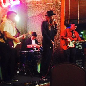 Trial By Fire - Blues Band in Prescott, Arizona
