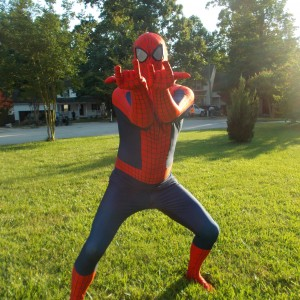 Triangle Heroes 4 Hire - Children's Party Entertainment in Youngstown, Ohio