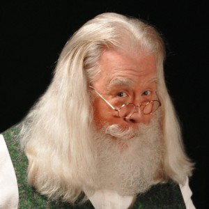 Stephen F. Gillham Enterprises - Santa Claus in Chapel Hill, North Carolina
