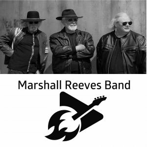 The Marshall Reeves Band - Classic Rock Band in Chattanooga, Tennessee