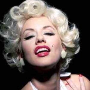 Tribute to Marilyn Monroe - Marilyn Monroe Impersonator in Birmingham, Michigan