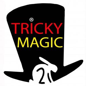 Tricky Magic - Magician in Victoria, British Columbia