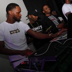 Trillmatic Sound - DJ in Bridgeport, Connecticut