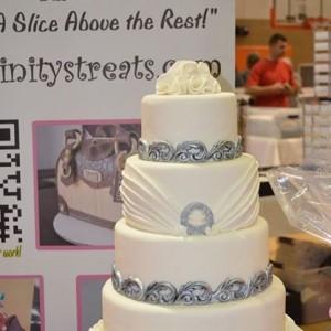 Trinity's Treats Custom Desserts - Cake Decorator in Albuquerque, New Mexico