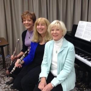 Trio Brava - Classical Ensemble in Naperville, Illinois