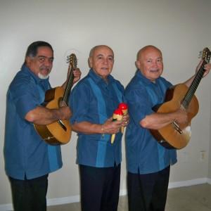 Trio Rosal