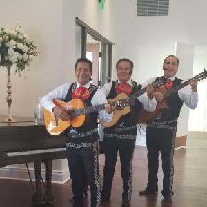 Trio Mariachi Jalisco - Mariachi Band in Anaheim, California