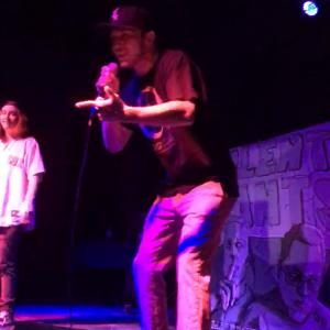 Triple D - Rapper in Phoenix, Arizona