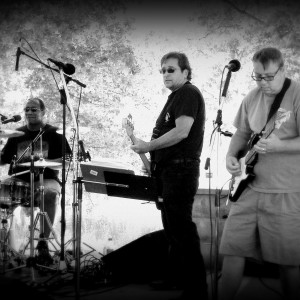 Triple Play - Blues Band in Springfield, Missouri