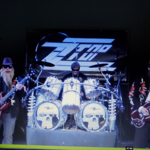 ZC Top - ZZ Top Tribute Band in Inverary, Ontario