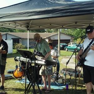 TriplePlay - Classic Rock Band in Orlando, Florida