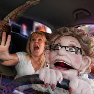 Trish Dunn, Ventriloquist/Comedian - Ventriloquist in Charlotte, North Carolina