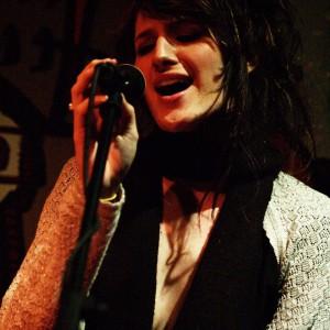 Trisha O'Keefe - Singing Pianist in Albuquerque, New Mexico