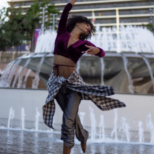 Trishawna - Hip Hop Dancer in Detroit, Michigan