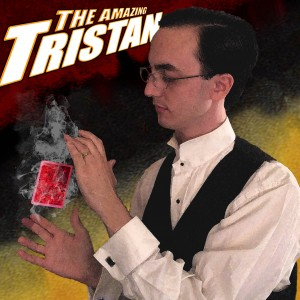 The Amazing Tristan - Magician in South Kingstown, Rhode Island