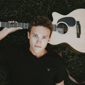 Tristan Marquardt Guitar
