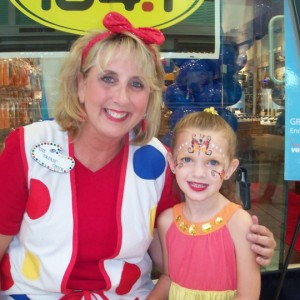 Trixie's Fun-Time Entertainment Company - Face Painter in Orlando, Florida