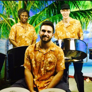 Tropical Beat Steel Band - Steel Drum Band / Caribbean/Island Music in Ballston Spa, New York