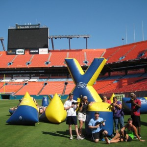 Tropical Extremes, Inc. Laser Tag and More - Mobile Game Activities in Naples, Florida