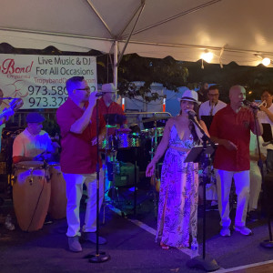 TropyBand Orquesta - Salsa Band / Merengue Band in Wharton, New Jersey