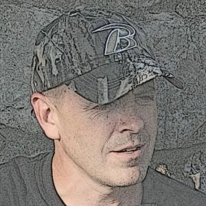 Troy Edwards - Gospel Singer in Danville, Kentucky