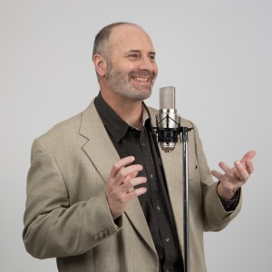 Troy W. Hudson - Voice Actor in Columbia, South Carolina