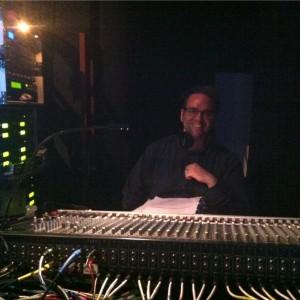 True 2 the Vision Events - Sound Technician in Cambridge, Massachusetts