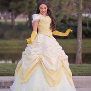 Truly Enchanting Entertainment - Children's Party Entertainment in Houston, Texas