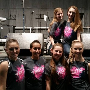 TRUTH Tap Company - Tap Dancer in St Petersburg, Florida