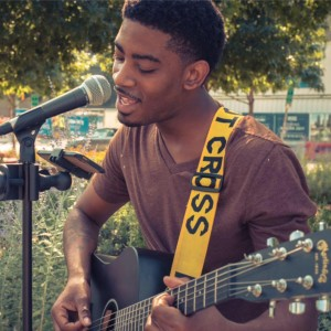 Tunes by Denzel Andrew - Guitarist in Dallas, Texas