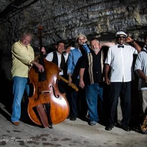 Turkey Bone & Full Count - Blues Band in Kansas City, Missouri