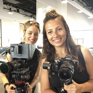 Merve Tekin - Videographer in Irvine, California