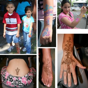 Turtle island Creations - Face Painter in Houston, Texas