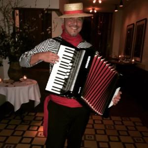 Gruppo Di Gondolieri - Italian Entertainment / Polka Band in New York City, New York
