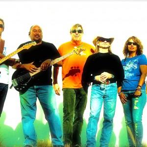 Twelve Stories - Christian Band in Newport Beach, California