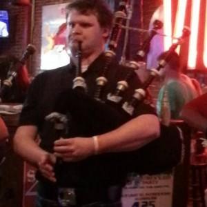 Twesme Bagpiping - Bagpiper in Edmond, Oklahoma