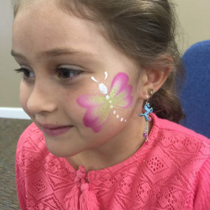 Twinkle Cheeks Face Creations