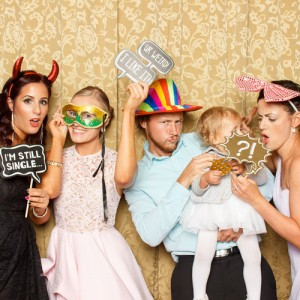 Twinkle In Your Eye Photobooth - Photo Booths in Las Vegas, Nevada
