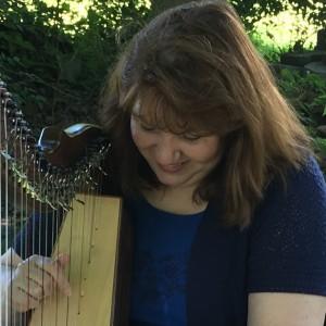 Cynthia Boener, Harp