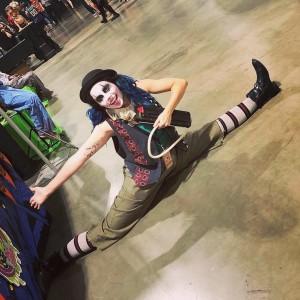 Twirly - Clown in Los Angeles, California