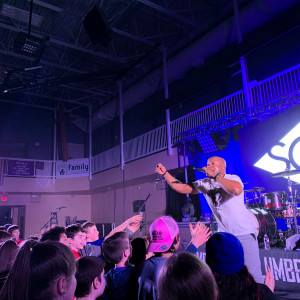 Twish Foaves - Christian Rapper in Tulsa, Oklahoma