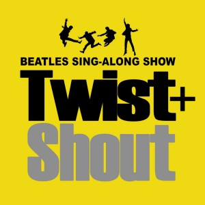 Twist + Shout -A Beatles Sing-Along Show - Beatles Tribute Band in St Petersburg, Florida