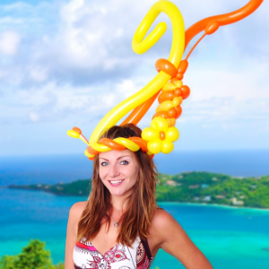 Twisters Events - Balloon Twister in Miami Beach, Florida