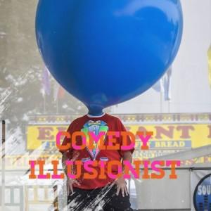 Twisty the great - Magician in Salem, Oregon