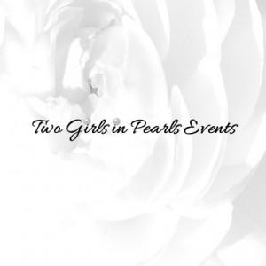 Two Girls in Pearls Events - Wedding Planner in Keller, Texas