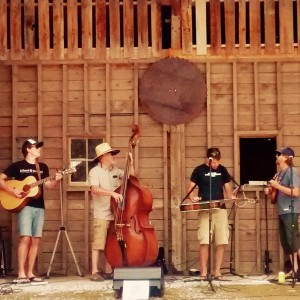 Two Headed Trout - Bluegrass Band / Acoustic Band in Logan, Utah