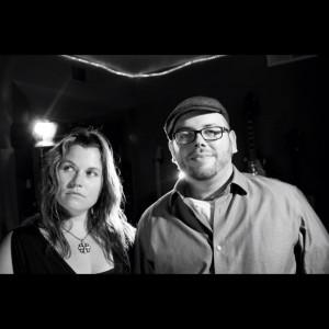 Two People Singing - Acoustic Band in Phoenix, Arizona