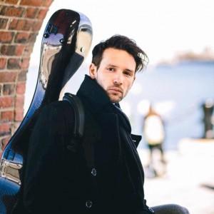 Tye Austin, Classical Guitarist - Singing Guitarist in Portland, Oregon